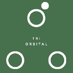 triorbital